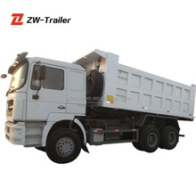 BEIBEN V3 2529K 6X4 dump trucks cheap price 40 ton sand tipper truck