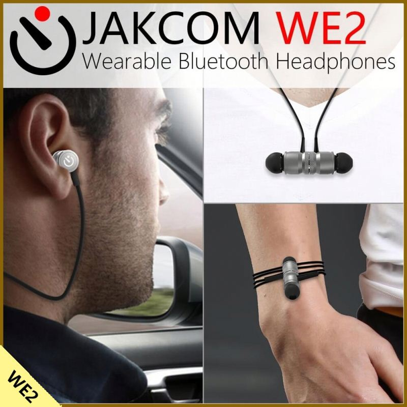 Jakcom WE2 Wearable Bluetooth Headphones 2017 New Product Of Bluetooth Car Kit As 1 8 Scale Model Kits Vw Car Jack Cars Hand