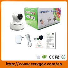 Wholesale HD wireless wifi ip camera with 360 degree ptz
