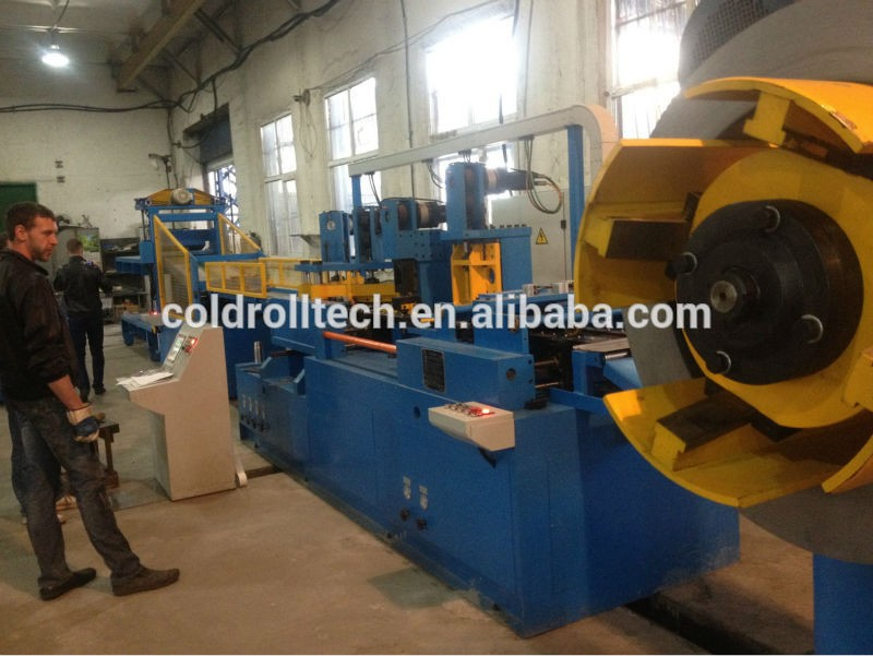 silicon steel sheet of transformer core for silicon steel stator lamination line