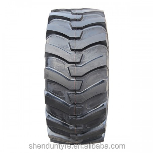 OTR TYRETT/TL 16.9-24 16.9-28 17.5L-24 19.5L-24 21L-24 12.5/80-18 Solid Tire Type and ISO9001 Certification Mining truck tyre
