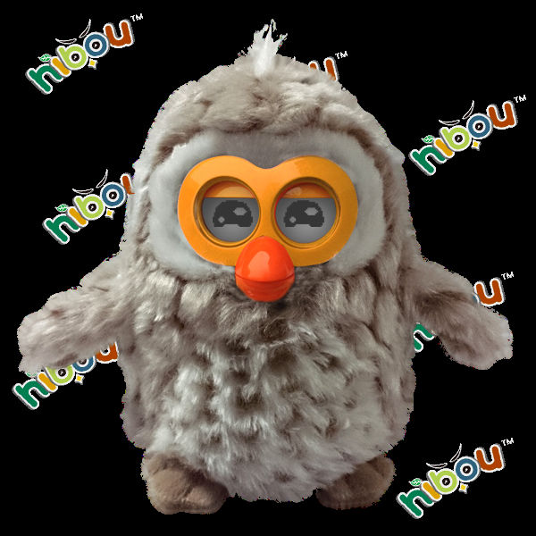 factory price mini plush animal toys, multi language m