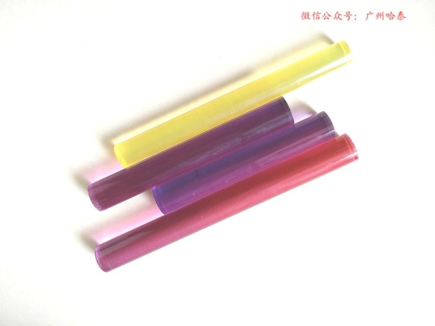 acrylic rod, acrylic manufacturing process,colored acrylic, acrylic process