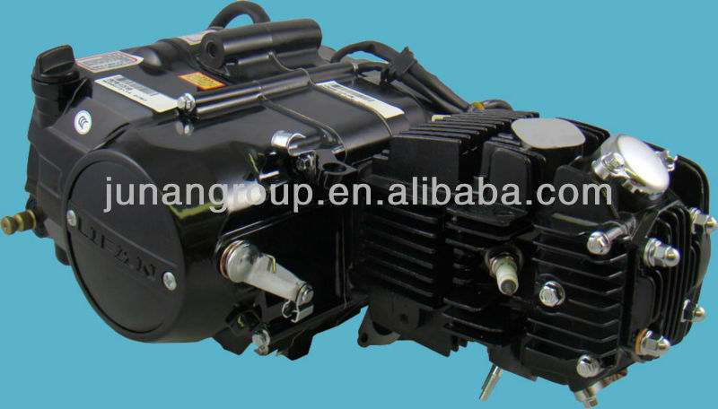 ATV Motorcycle 140CC lifan Motorcycle Engine