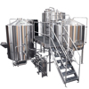 1000l 1500l 2000l 2500l 3000l 3500l Small Commercial Used Beer Brewing Brewery Machine Equipment For Sale