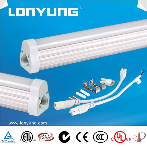 10w solar light t5 led tube lighting 120v fluorescent lights