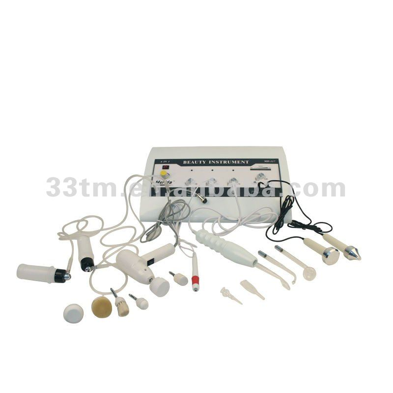 MD-116 5 in1 beauty salon equipment for sale