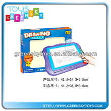 kids drawing board educational magnetic drawing board,kids magic writing board