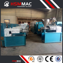 HSM Best Price Cold Press Oil Expeller Machine With CE Approval