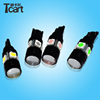 New product high power t10 smd led car light 4SMD 5050 chips