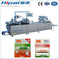 Fully Automatic blister Packing Machine For Glue Stick