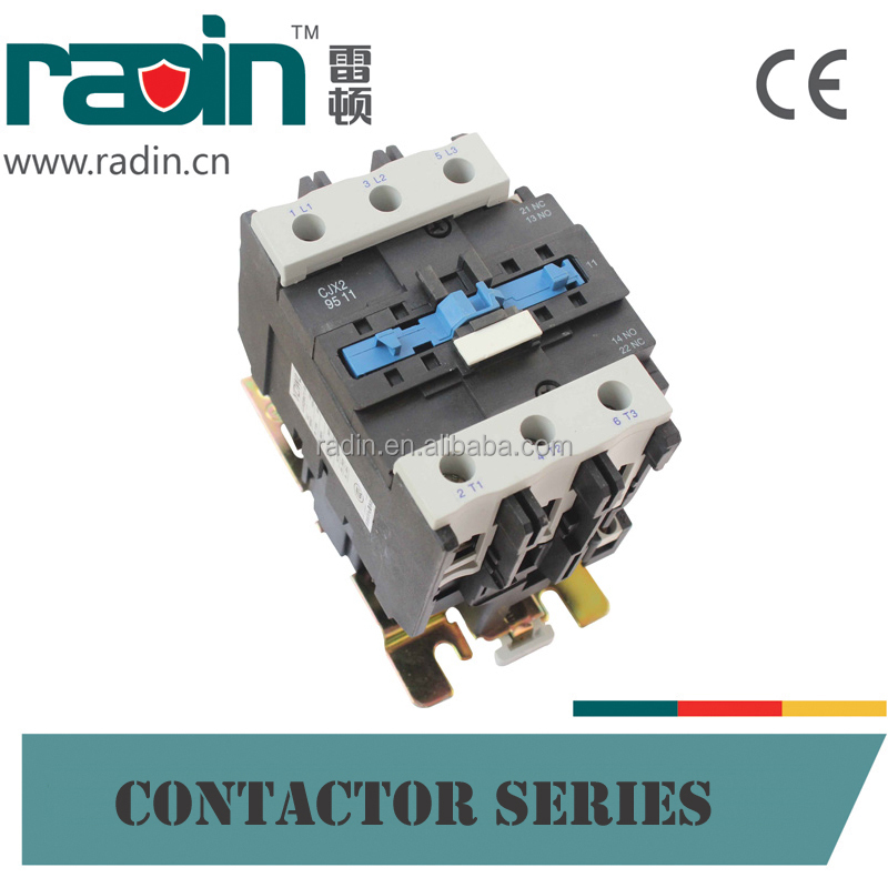 Wholesale 3P Household AC Contactor, Remote Control Contactor