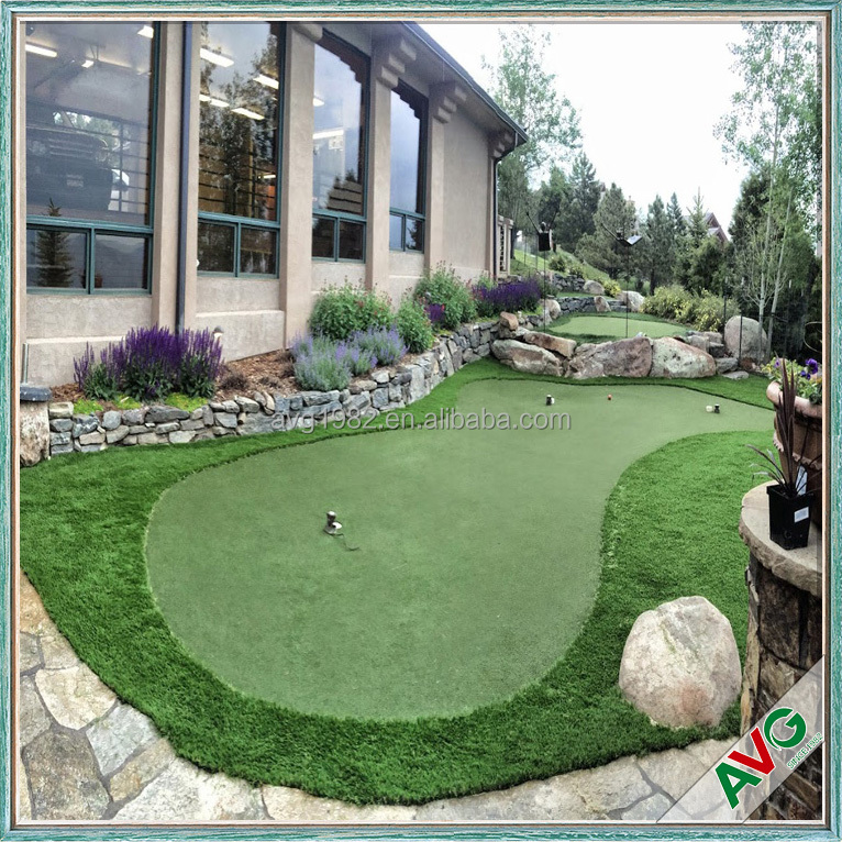 2016 Star Product Green Color Artificial Turf For Dogs Pet Grass