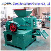 Competitive price coal pellet making machine