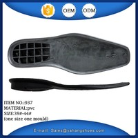 men shoes thick sole for sandal
