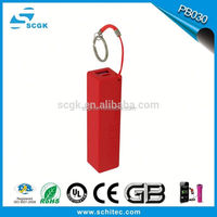 Mini Universal Portable 2 dollars Power Bank Christmas Gift
