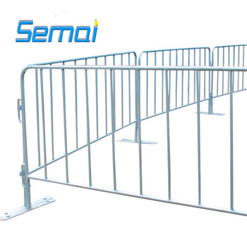 Wholesale Cheap High Quality Cheap Parking Lot Temporary Fencing