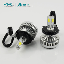 40w 3600lm car led headlight bulbs H11 auto parts