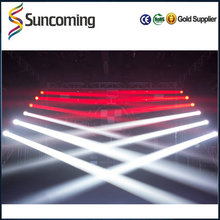 China cheap 45 degree Linear Zoom Led beam moving head light