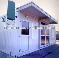 Container shop decoration (certificated by ISO,CE,CSA,AS) Manufacturer
