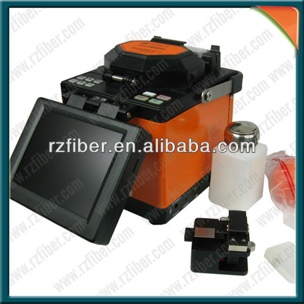 OP6670 Fusion Splicer optical fibre cable equipment