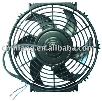 Radiator Fan/Auto Cooling Fan/Condenser Fan/Fan Motor For UNIVERSAL TYPE 10""