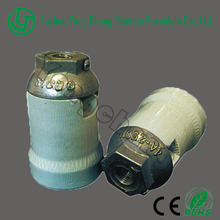 e27 holder base edison fitting lamp cap manufactures