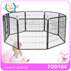metal portable Best Pet Folding Play Pen
