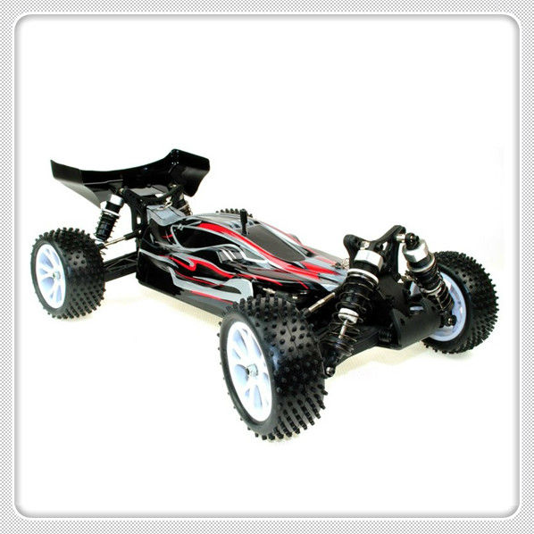 VRX Racing RH1017 Spirit EBL 1/10 Scale 4WD Electric Brushless RC Buggy