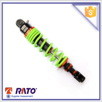 2016 promotion bright green motorcycle steering damper for WT102