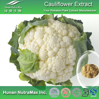 Cauliflower Extract,Cauliflower Extract Powder,Cauliflower Plant P.E.