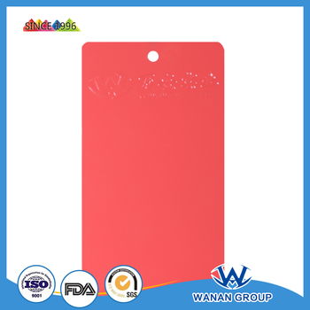 RAL2003 Pastel Orange Polyester Exterior use Powder Coating