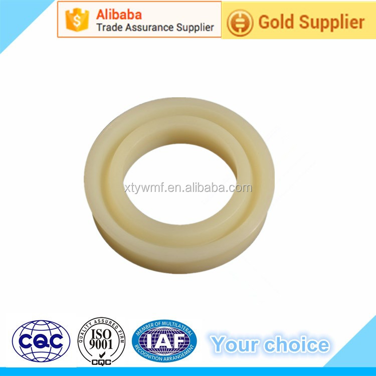 hot selling NOK brand pu OUY hydraulic oil seal for india market