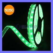 Flexible LED Ring Light 5050 RGB Strip Remote Control Lamp