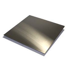 0.5 mm 316L black stainless steel sheet/embossed stainless steel sheet