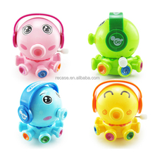 Novelty Bath Baby Toys Kids Play Floating Wind Up Toy