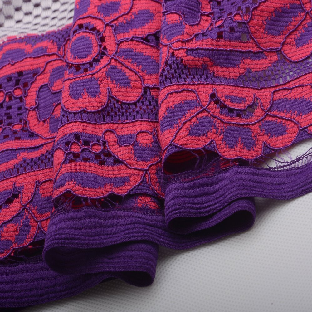 latest nigerian lace styles for cloth material fabric textile lace fabric