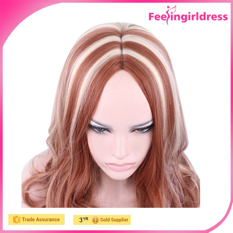 Japanese Men Wigs White Wigs Online