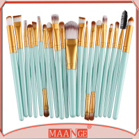 New 20 pcs/set Makeup Brush Set tools Make-up Hot sale pincel maquiagem makeup tools