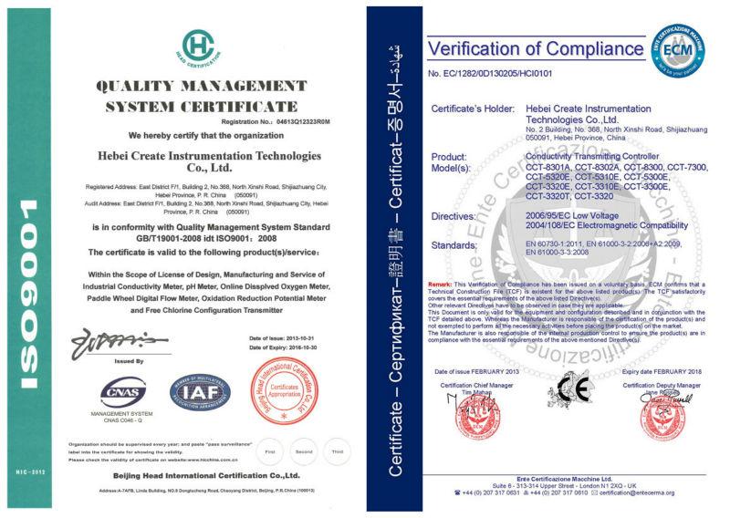 Conductivity Cct-3320e - Buy Conductivity,Online Conductivity ...
