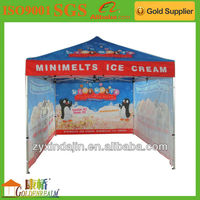 Hot sale cheap thermal imprint gazebo tent marquee tent for sale