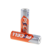 1.6v 2500mwh rechargeable dry cell batteries aa aaa nizn battery
