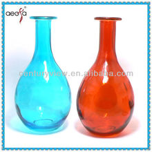 antique murano glass vases