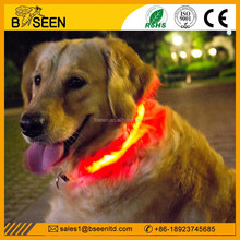 2015 hot sale nylon safety dog pet products