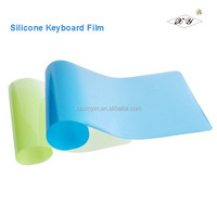 Healthy and envirment friendly Keyboard covers