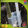 agricutural PS grafting orchid tubes