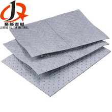 Ink Spill Absorbent Oil absorbent pad for Spill Management