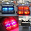 Personal Vehicle Emergency Warning Strobe Light dc12v/24v or ac110v revolving warning lights
