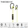 New products Thecoo in-ear sports wireless headphone bluetooth headphone amplifier