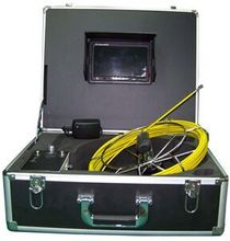 Pipe Inspection Camera TX-Z710DM with 20m cable